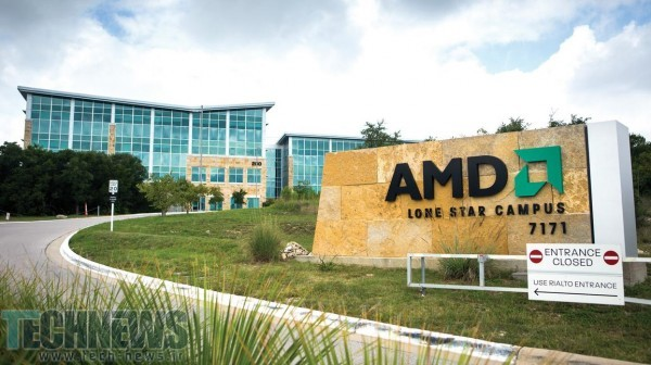 Microsoft To Acquire AMD 2