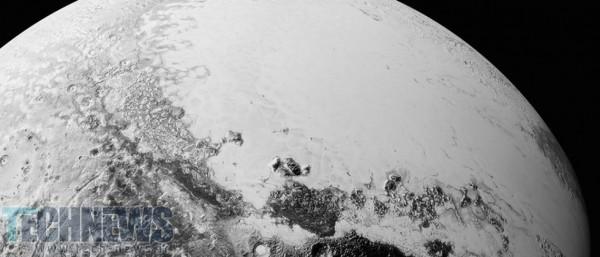 Photo of کاوشگر New Horizons، تصاویر بیشتری از سیارهی پلوتو را ارسال کرد