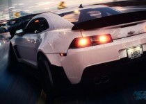 'Need for Speed' reboot for PC delayed until next spring