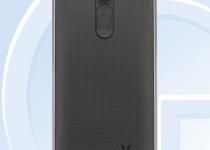 تصاویر جدیدی از گوشی جدید الجی V10 منتشر شد