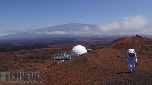 Photo of ماموریت یک سالهی شبیهسازی حضور فضانوردان در مریخ، به زودی آغاز میشود