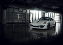 PORSCHE WILL ONLY BUILD 25 OF THESE RENNSPORT REUNION EDITION 911S
