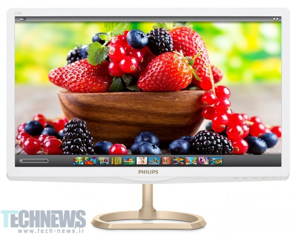 Philips Monitors Brings the Era of Quantum Dot Monitors to Europe