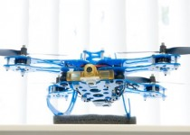 Qualcomm mobile SoCs take to the skies with Snapdragon Flight