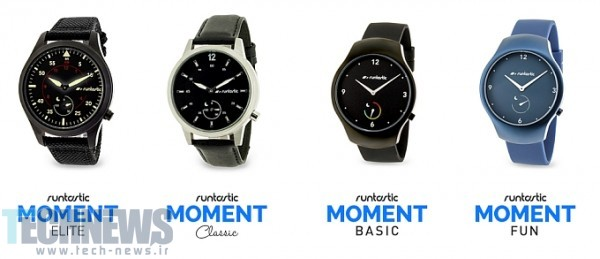 Runtastic-Moment-Smarwatches