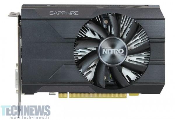 Sapphire NITRO R7 360 graphics card announced 2
