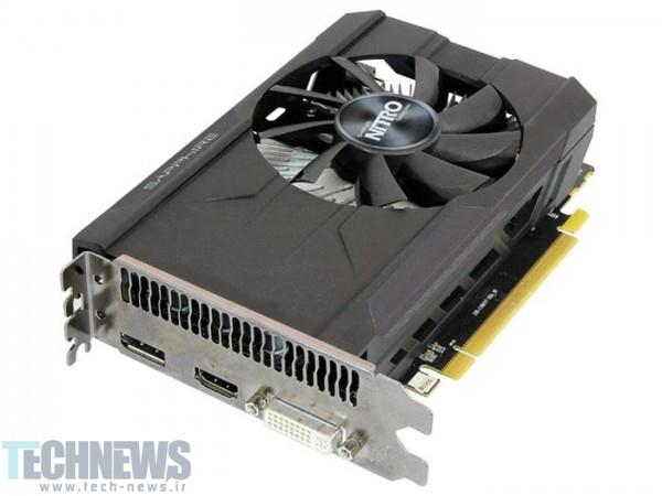 Sapphire NITRO R7 360 graphics card announced 3