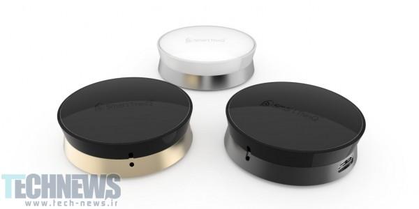 Photo of [IFA 2015] سنسور SmartThinQ از ال جی، وسائل برقی خانه شما را هوشمند خواهد کرد