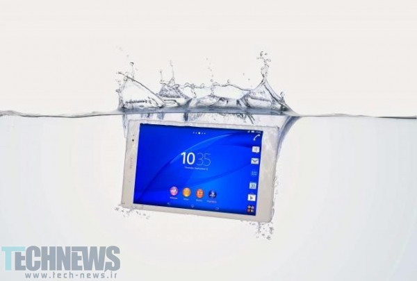 Sony Don't use your Xperia smartphone underwater 2