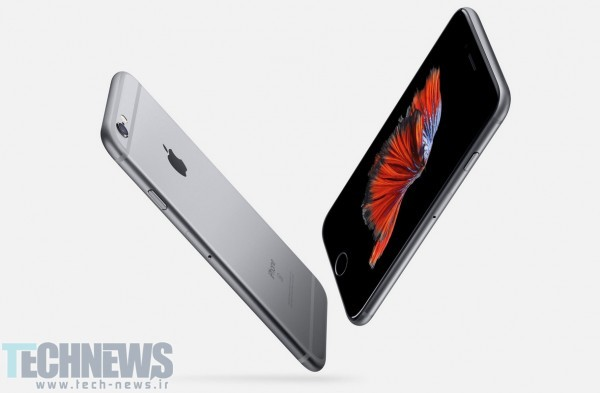 Photo of از زبان آمار: آیفون 6S اپل چهار برابر محبوبتر از آیفون 6S پلاس است