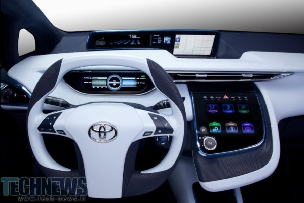 Toyota investing $50M over five years to establish autonomous car research centers at MIT, Stanford