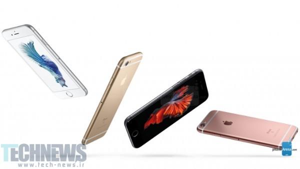 Photo of هشت چیزی که میتوانست از آیفون 6S گوشی بهتری بسازد