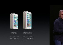 iPhone 6s Only Costs $234 to Make