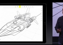 the Apple iPad Pro does and it's called the Apple Pencil 5