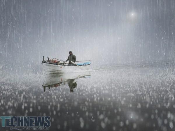 Photo of 33 عکس فوقالعاده که در شرایط آب و هوایی نامساعد ثبت شدهاند