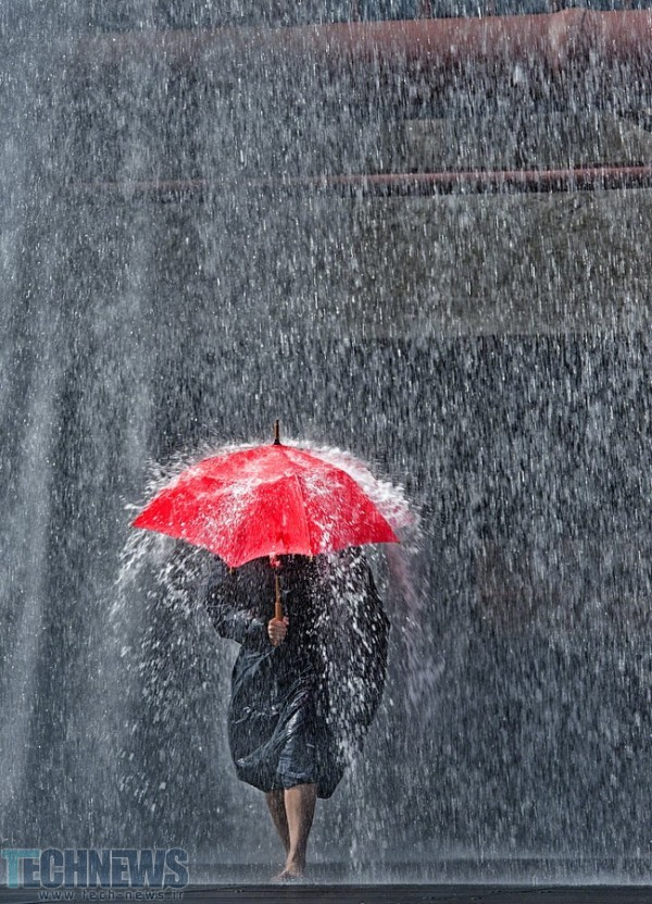 rainy day by Ferdi Doussier on 500px.com