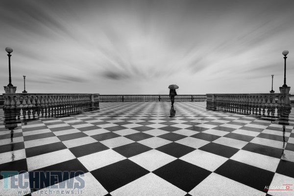 The place that stops the clock by Alessandro Cabras on 500px.com