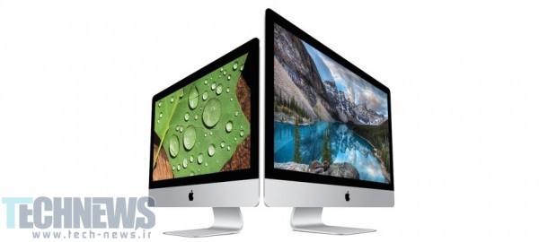 Photo of اپل از دو مدل جدید آیمک رتینا با صفحه نمایشهای 21.5 اینچی 4K و 27 اینچی 5K رونمایی کرد
