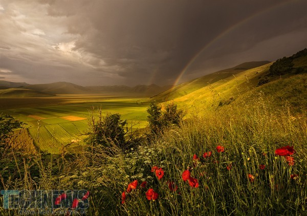A new rainy day is coming by Dino Marsango on 500px.com