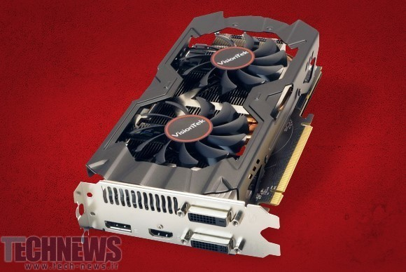 AMD Radeon R9 380 review feat. VisionTek The best $200 graphics card you can buy