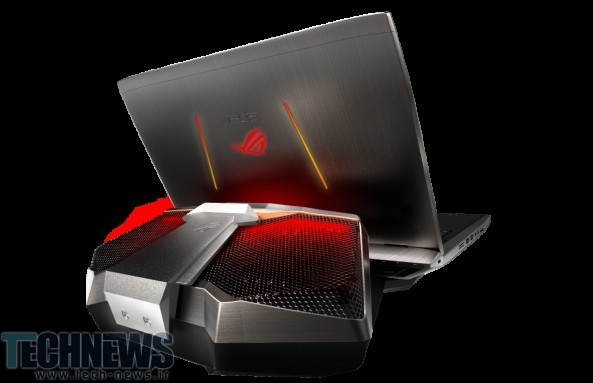 ASUS unleashes a slew of souped up Windows 10 PCs for gamers 2
