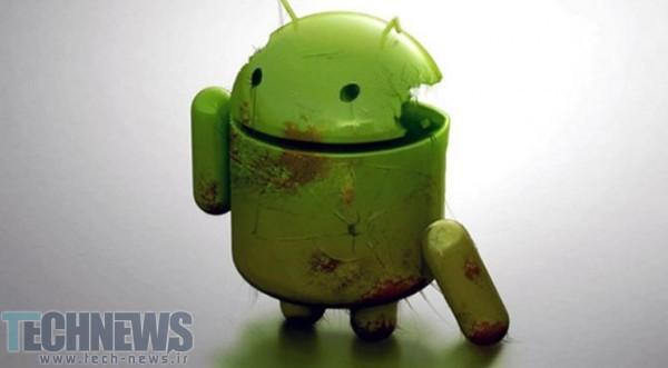 Android-10 باور غلط در مورد گوشیهای هوشمند که صحت ندارند