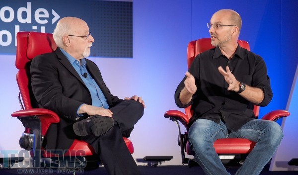 Photo of بنیانگذاران اندروید معتقدند موج بعدی محاسبات کامپیوتری روی هوش مصنوعی خواهد بود