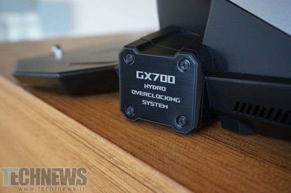 Asus GX700 deep-dive Here's what's inside the world's first water-cooled gaming laptop 6