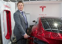 Elon Musk calls Apple a graveyard for fired Tesla staff