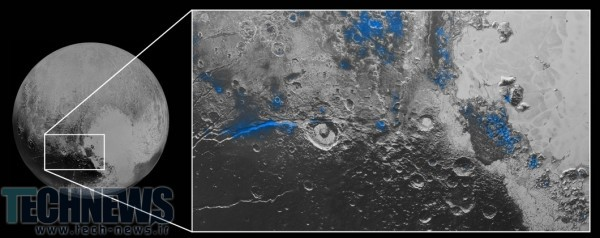 Fresh images display Pluto's atmosphere in a new light 2