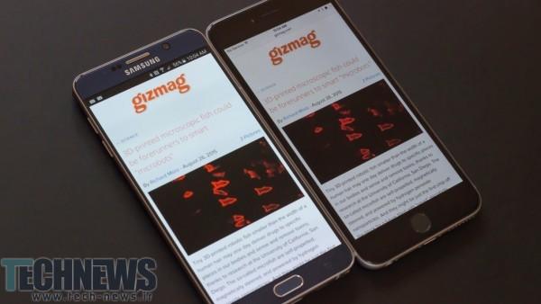 Gadget tech explained AMOLED vs. IPS displays