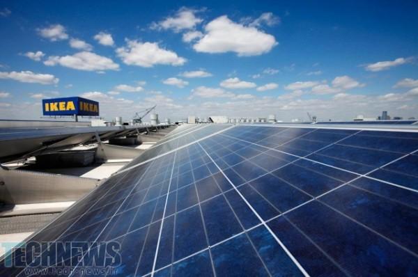 Photo of چه تعداد پنل خورشیدی برای تامین نیروی کل کره زمین لازم است؟