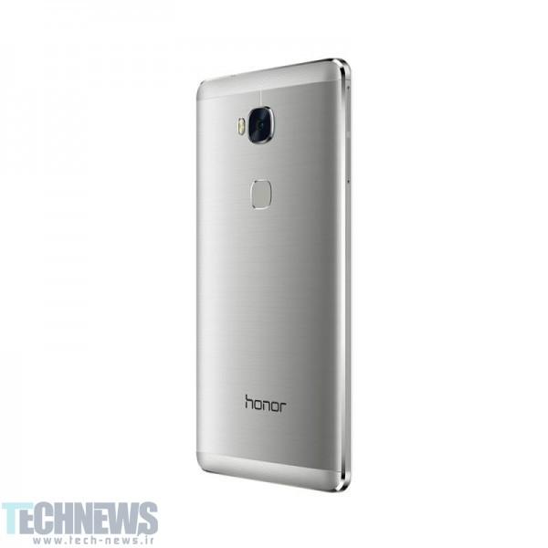 هوآوی از گوشی Honor 5X به طور رسمی رونمایی کرد