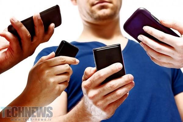 Photo of آزمایشات جدید حکایت اعتماد به نفس بالای کاربران را هنگام حمل کردن گوشی خود دارند