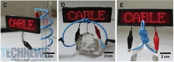 الجی و سامسونگ از تکنولوژی جدید باتریهای خود برای ابزارهای پوشیدنی رونمایی کردند