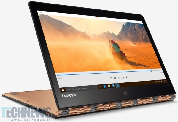Lenovo unveils Yoga 900 convertible and Yoga 900 Home all-in-one 2