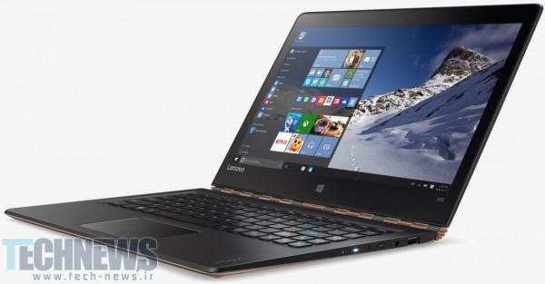 Photo of لنوو از دو محصول جدید پرده برداشت: Yoga 900 و Yoga Home 900