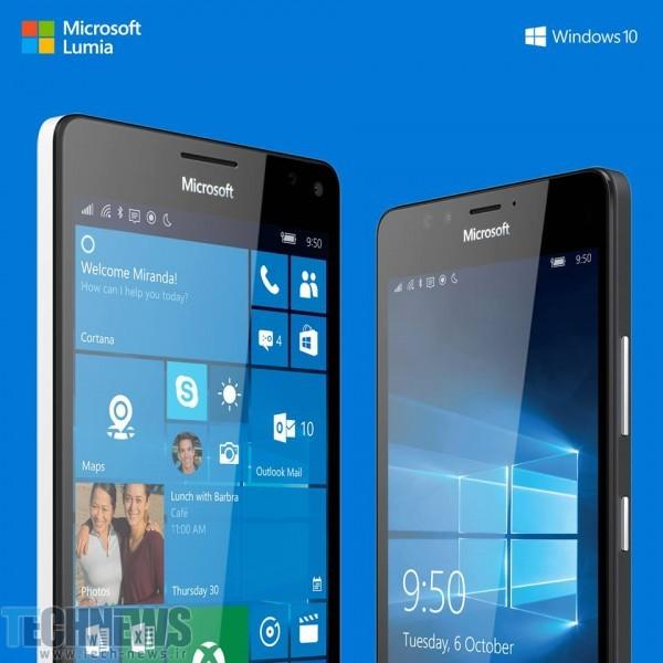 Photo of 5 چیزی که میتوانست از 2 ویندوزفون جدید لومیا 950 و لومیا 950XL گوشیهای بهتری بسازد