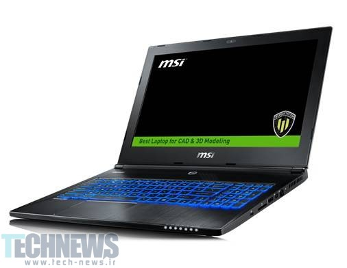 MSI Announces A Pair Of Workstation Laptops 2