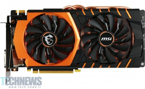 MSI Announces GeForce GTX 980 Ti Gaming Golden Edition 3