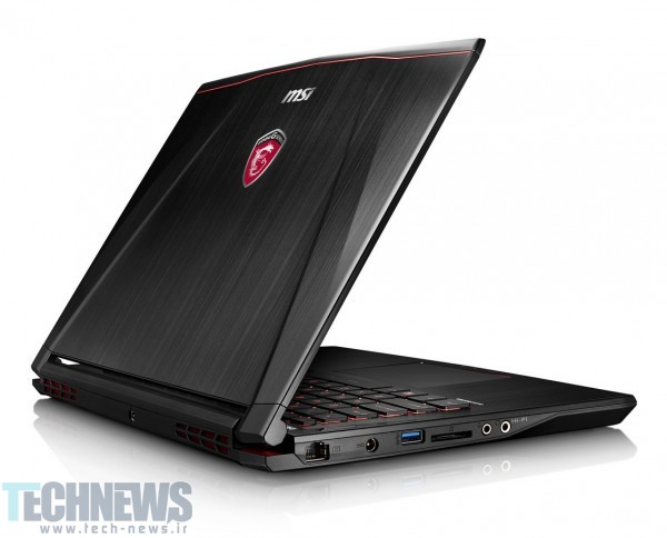 MSI Ships the GS40 Phantom Gaming Laptop 3