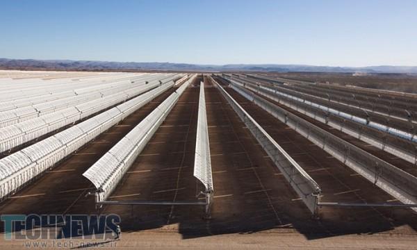 Photo of مراکش میزبان بزرگترین مزرعه خورشیدی جهان خواهد بود