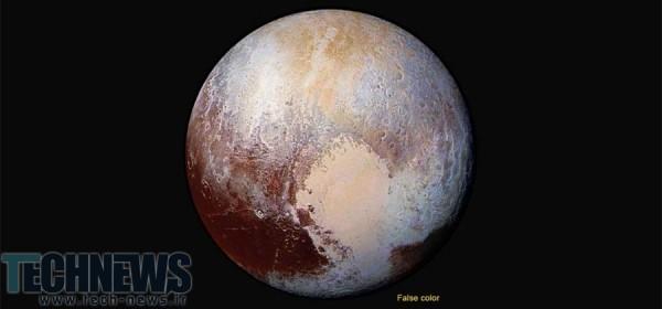 Photo of اطلاعاتی جدید از سیاره پلوتو منتشر شد: فعالیتهای زمینشناسی پس از 4.5 میلیارد سال!