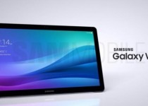 Samsung's 18.4-inch Galaxy View gets a ton of leaked pics