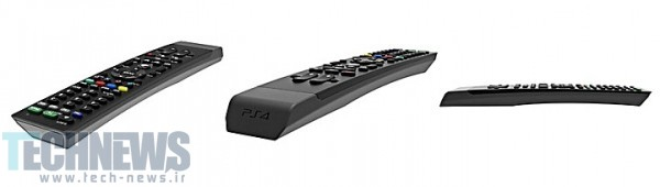Sony's new PS4 media remote can also control your TV and cable box