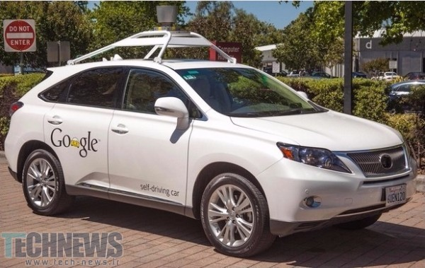 Toyota expects self-driving cars to hit the road by 2020