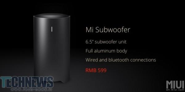 Xiaomi announces 60-inch 4K Mi TV 3 4
