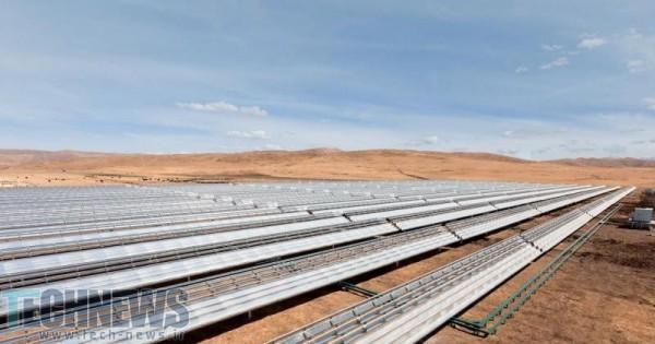 Photo of اپل پروژهی هوای پاک خود را در کشور چین نیز راهاندازی کرد