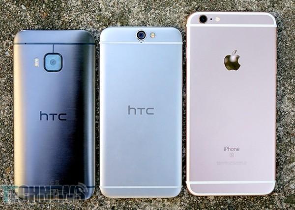 Photo of موضعگیری اچتیسی در برابر اپل: سازندگان آیفون از همان ابتدا از گوشیهای ما کپیبرداری کردهاند