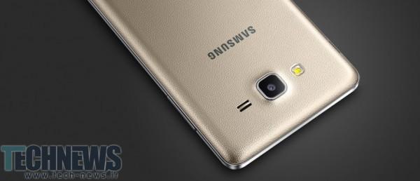رونمایی سامسونگ از گوشیهای هوشمند گلکسی On7 و On5 در چین